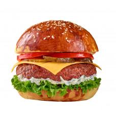 Mr. Чизбургер
