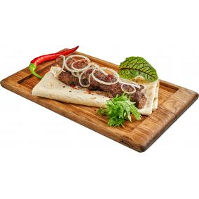 Люля-Кебаб  из говядины и баранины