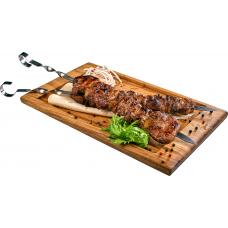 Шашлык из говядины